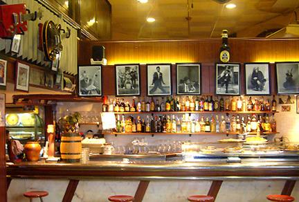 bar ramon restaurante barcelona