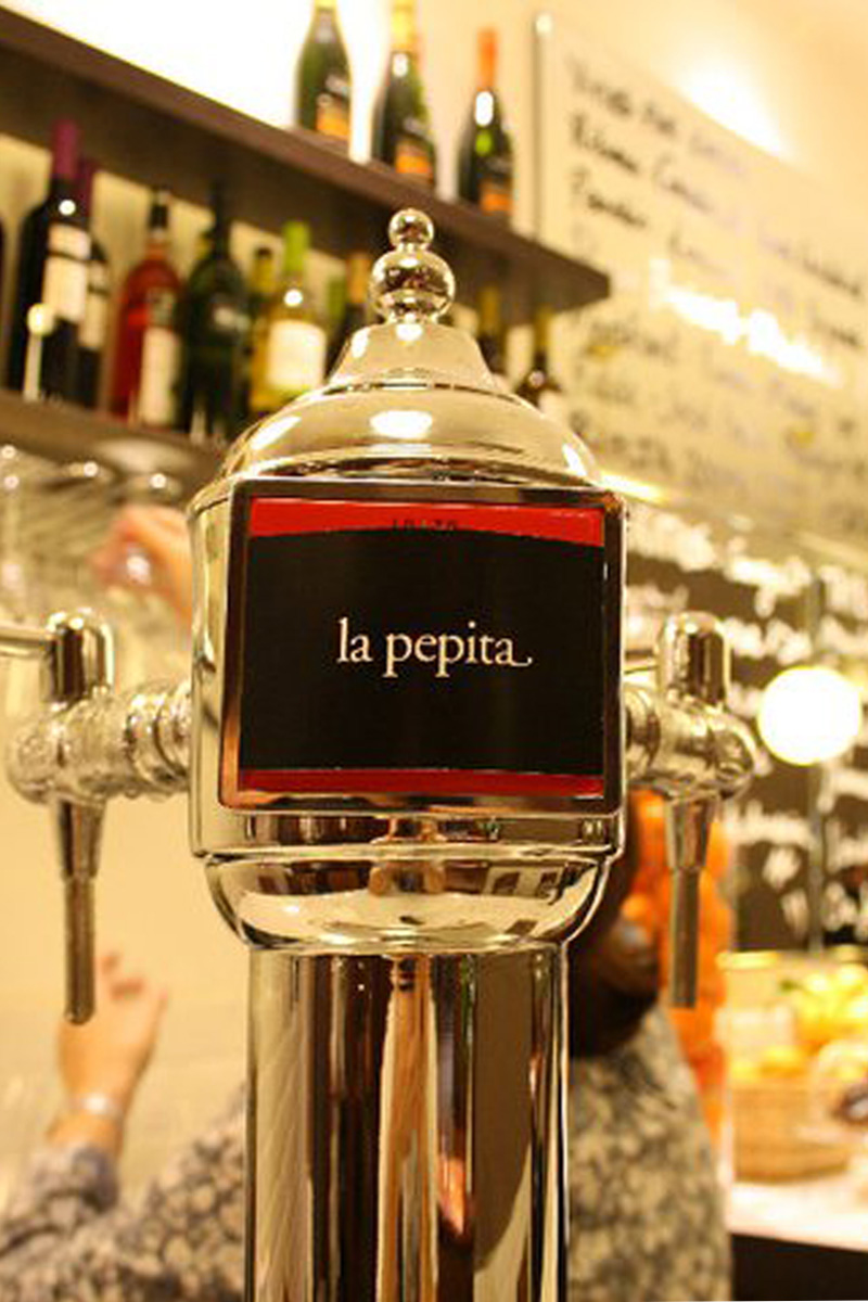 La Pepita