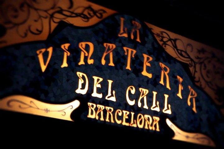 Restaurant Vinateria del Call