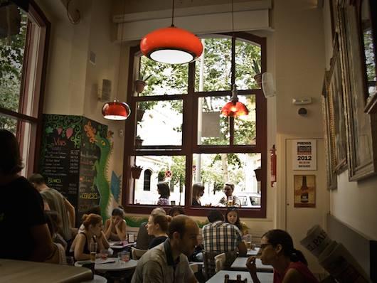 Bar Calders sant antoni barcelona