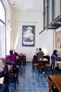Salón interior de Lletraferit