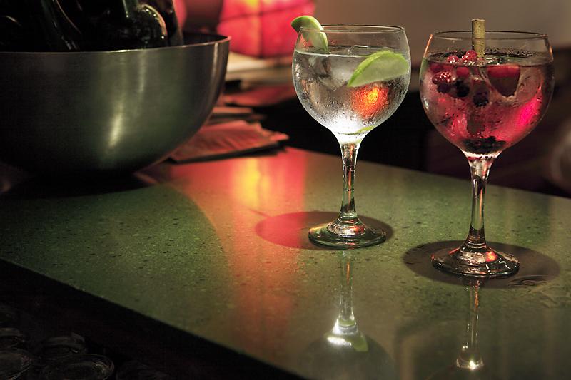 Elephanta Bar