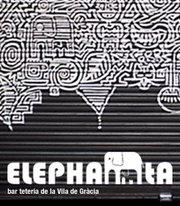 Elephanta gintonics y tés
