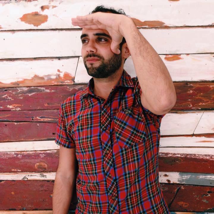 Andreu co-autor de In & Out Barcelona