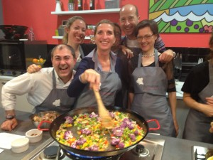 Grupo de BCN Cooking