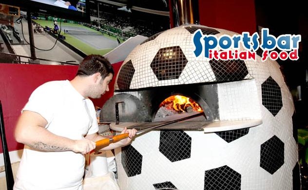 sports italian bar