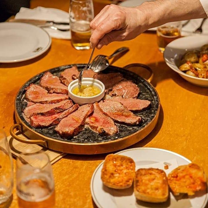 Bar restaurante Cañete Raval