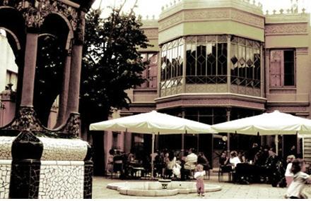 Centre Cívic Can Deu Les Corts