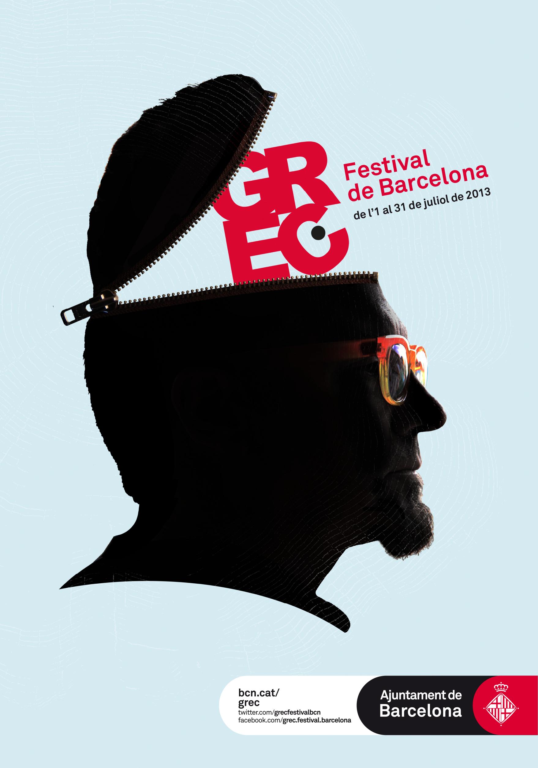 festival Grec Barcelona