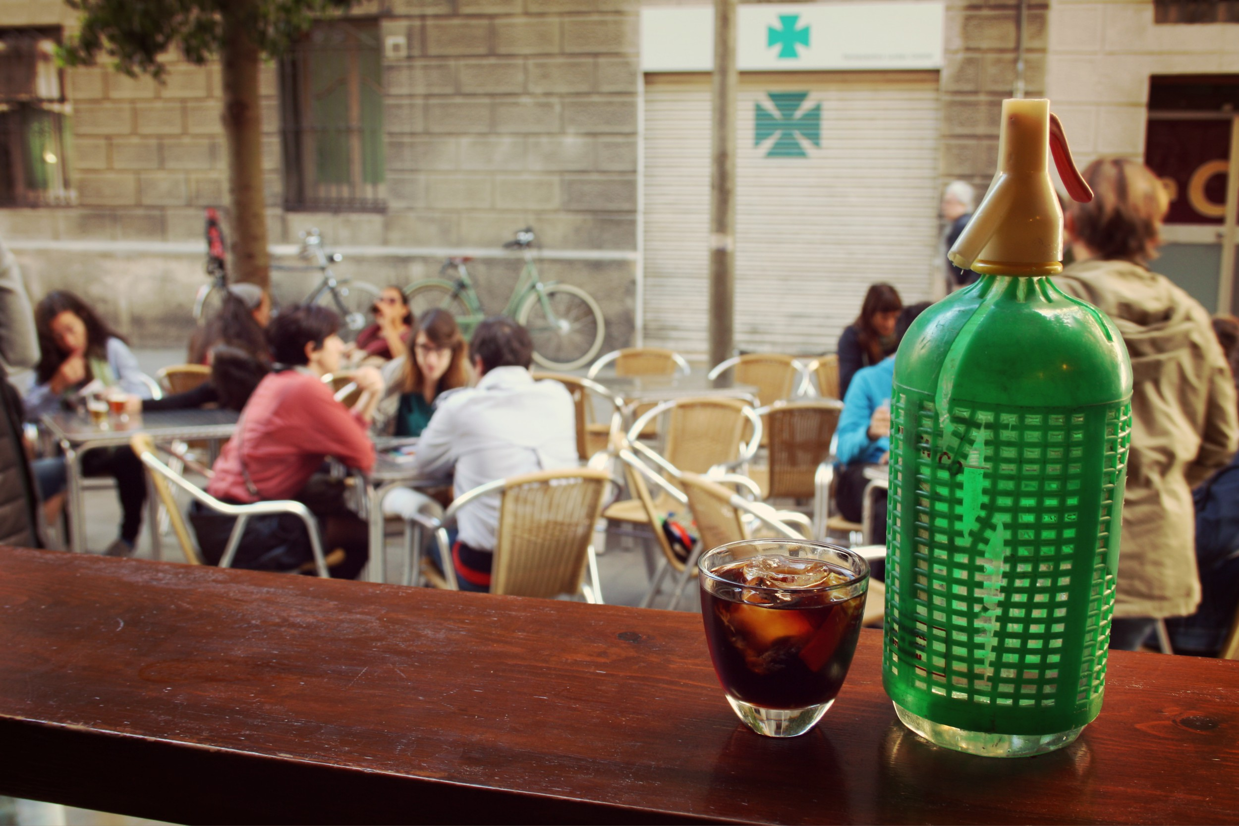 Ruta Vermut In & Out Barcelona