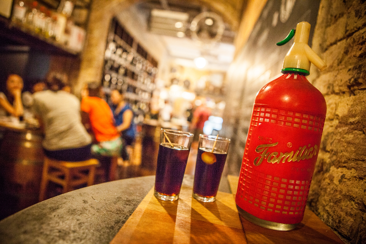 Ruta Vermut in&out barcelona