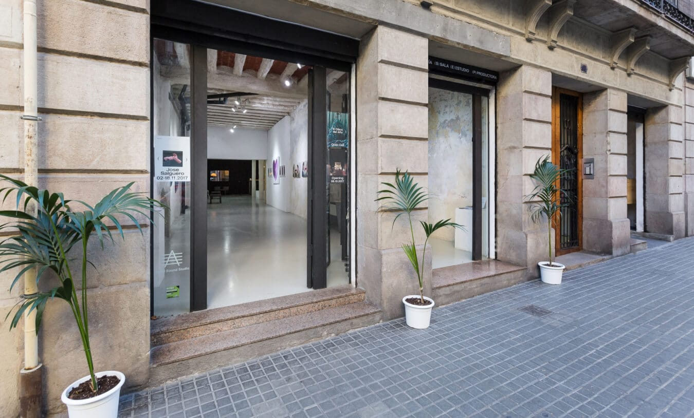 centre mútuo barcelona