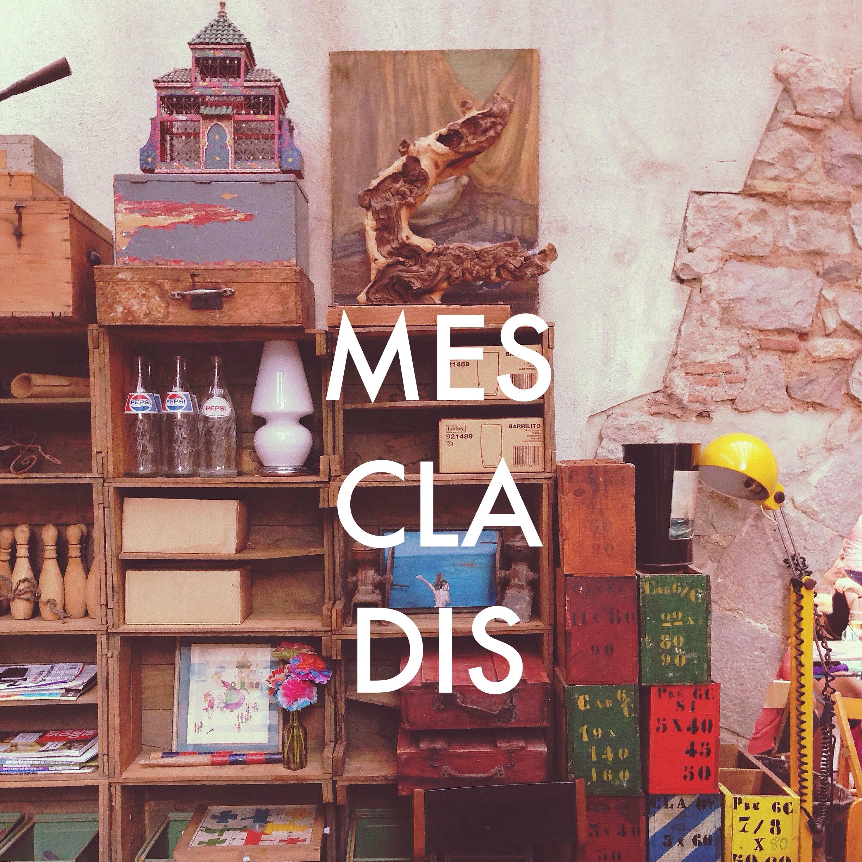 Mescladis Barcelona