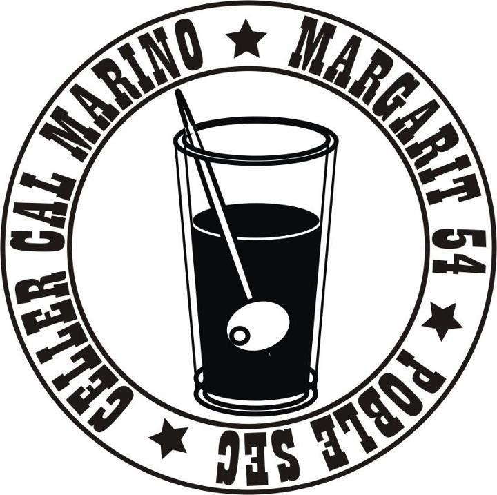 Logo Celler Cal Marino