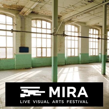 Festival Mira Barcelona