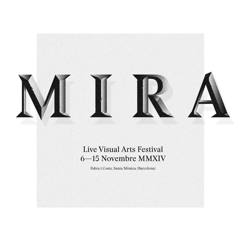 Festival Mira 2014