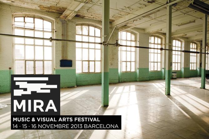 Mira Festival 2013