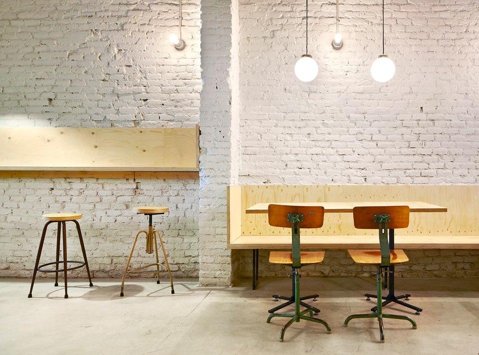 sillas y taburetes de Oval
