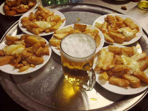bar tomas barcelona