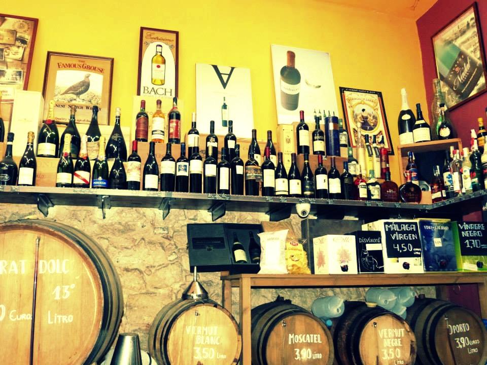 Bar Bodega Vinito