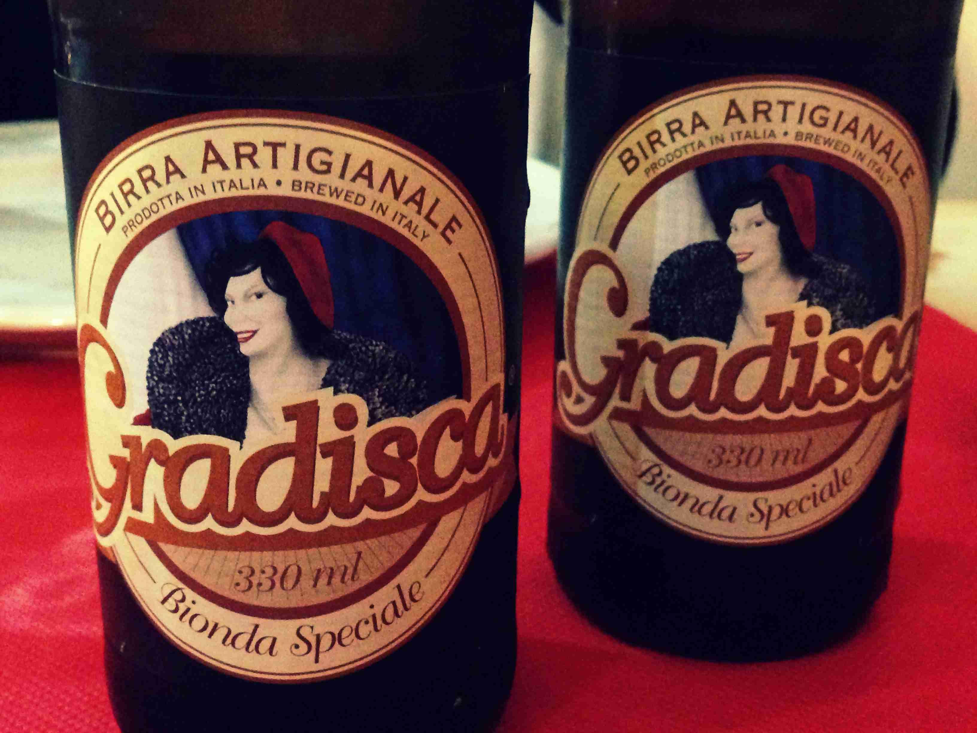cerveza artesana italiana