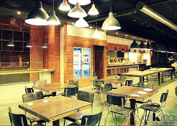 sala de Onna Café