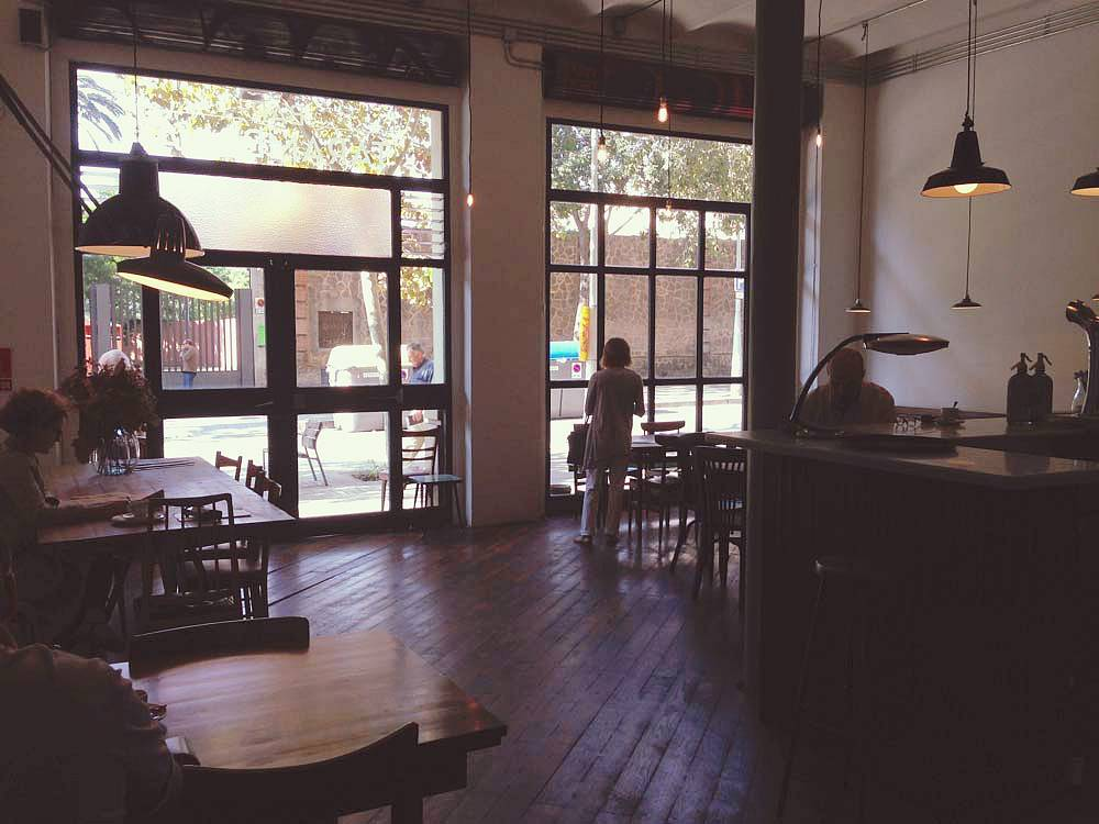 Bar Tarambana Barcelona
