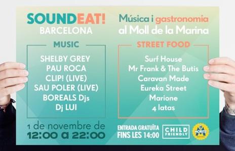 Sound Eat BCN