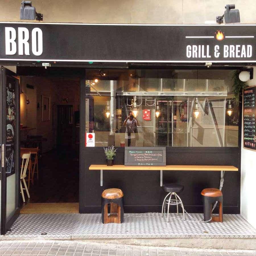 BRO - Grill&Bread