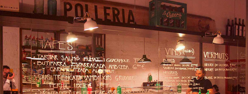 La Vermu Gracia Barcelona