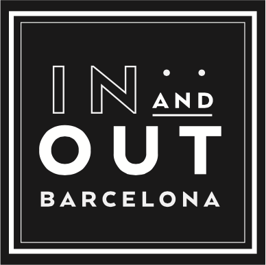 In and Out Logo