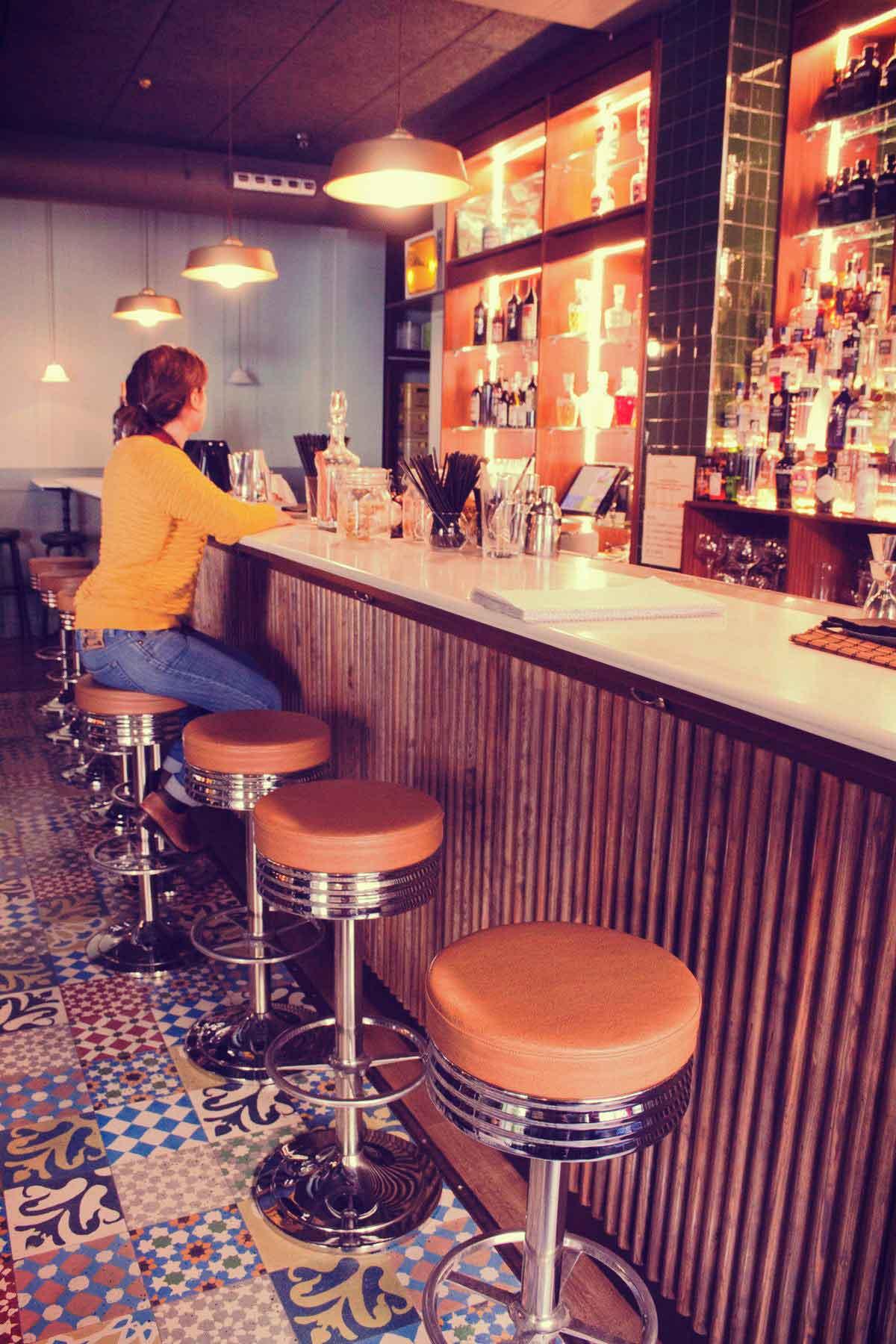 Balius Bar Poblenou