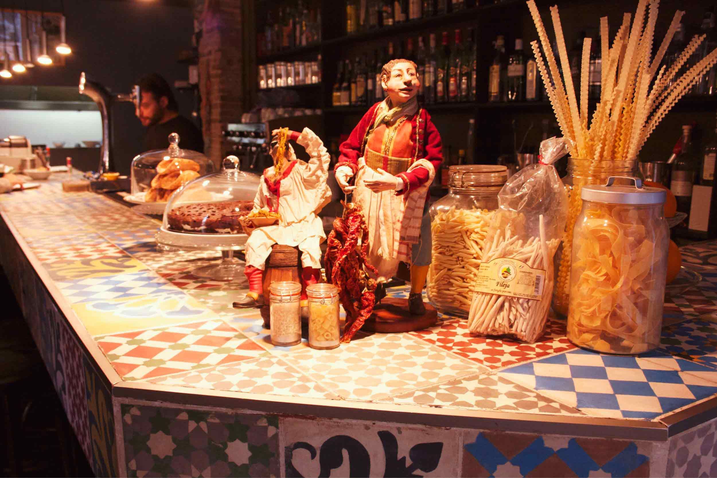 Restaurante Carabassa