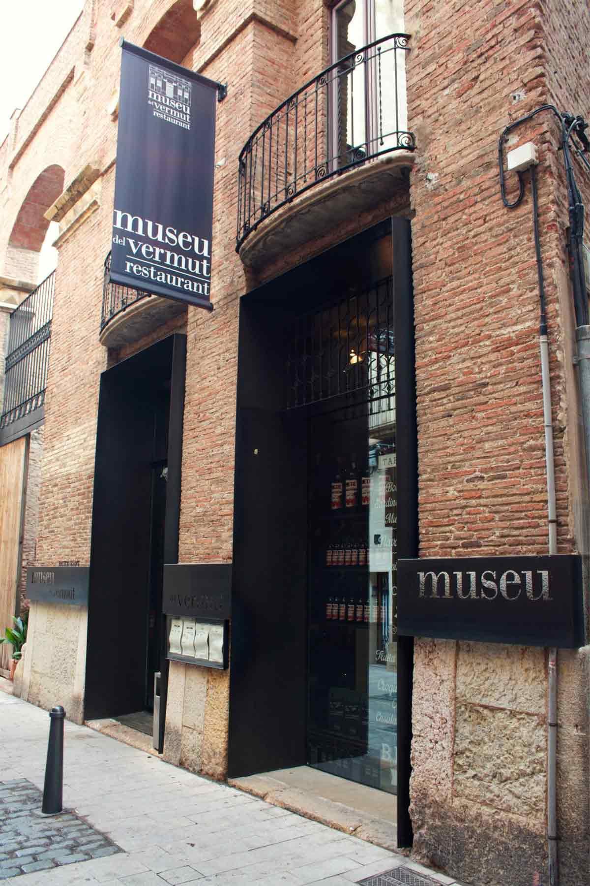 Museu del Vermut Reus