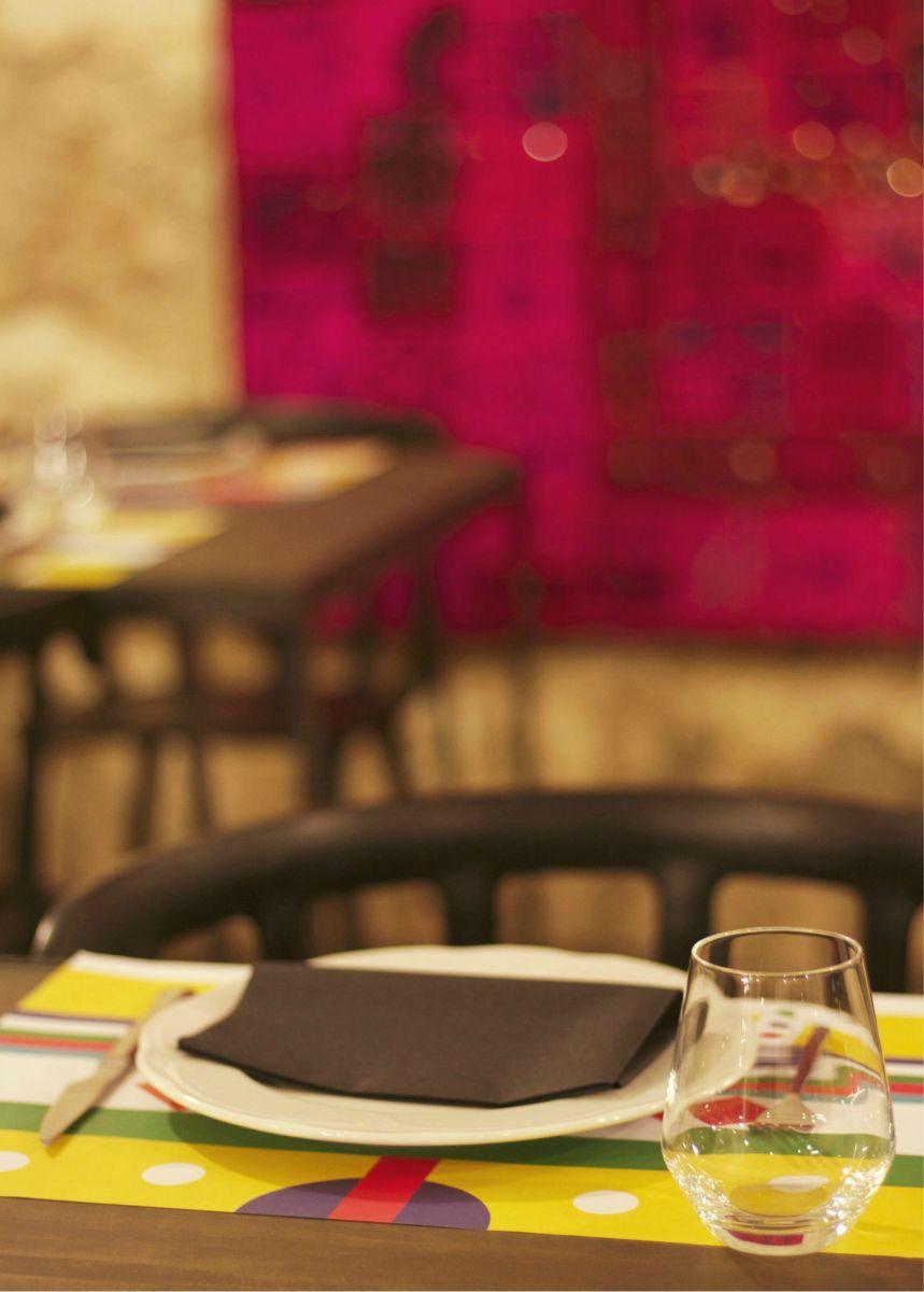Tandoor Restaurant Barcelona