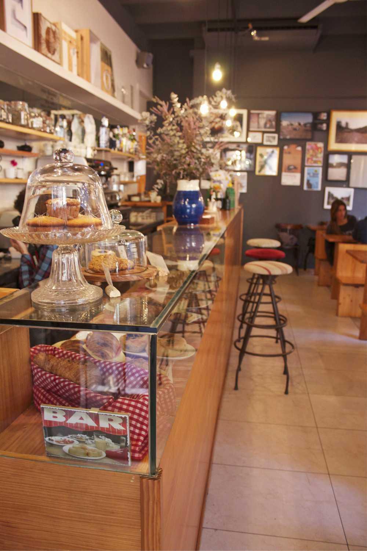 Café El Colectivo Barcelona