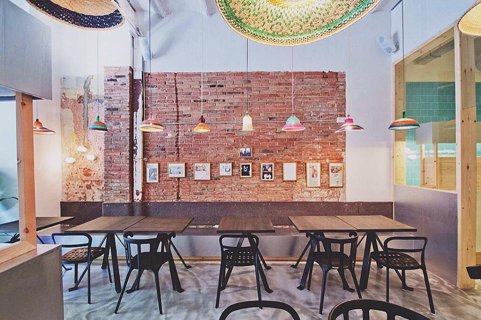 Tandoor Restaurante Barcelona
