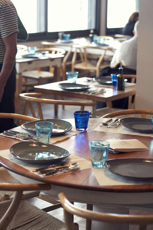 Restaurante Barraca Barceloneta