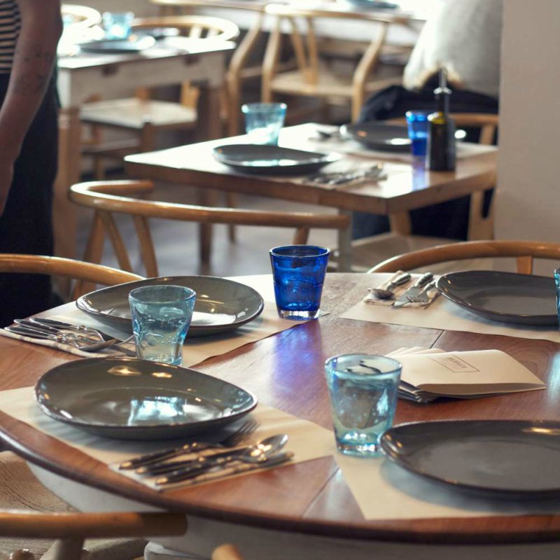 Restaurant Barraca Barceloneta