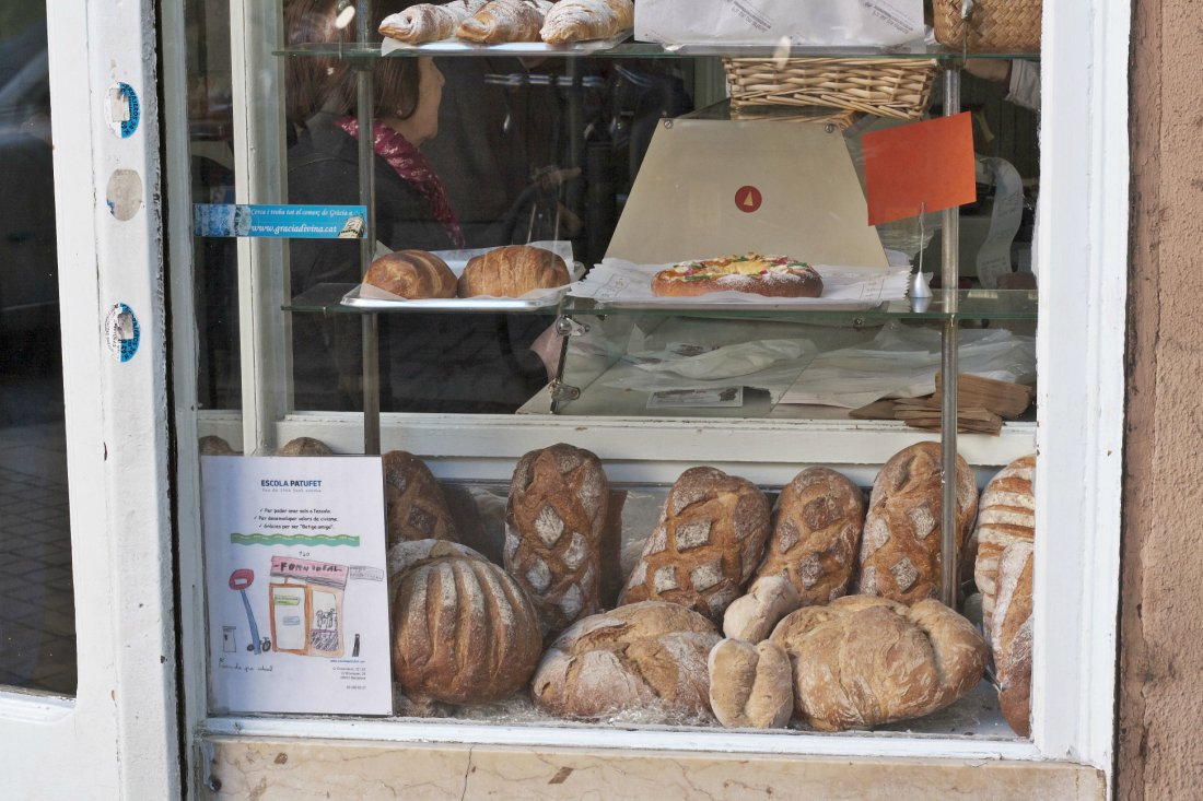 Forn Ideal Barcelona