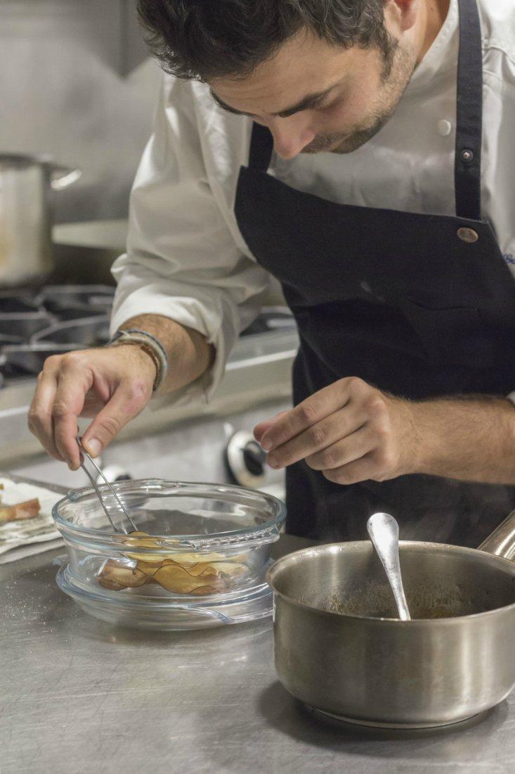 Borsalino Trattoria Restaurante