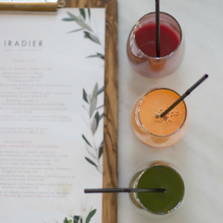 Restaurante Iradier