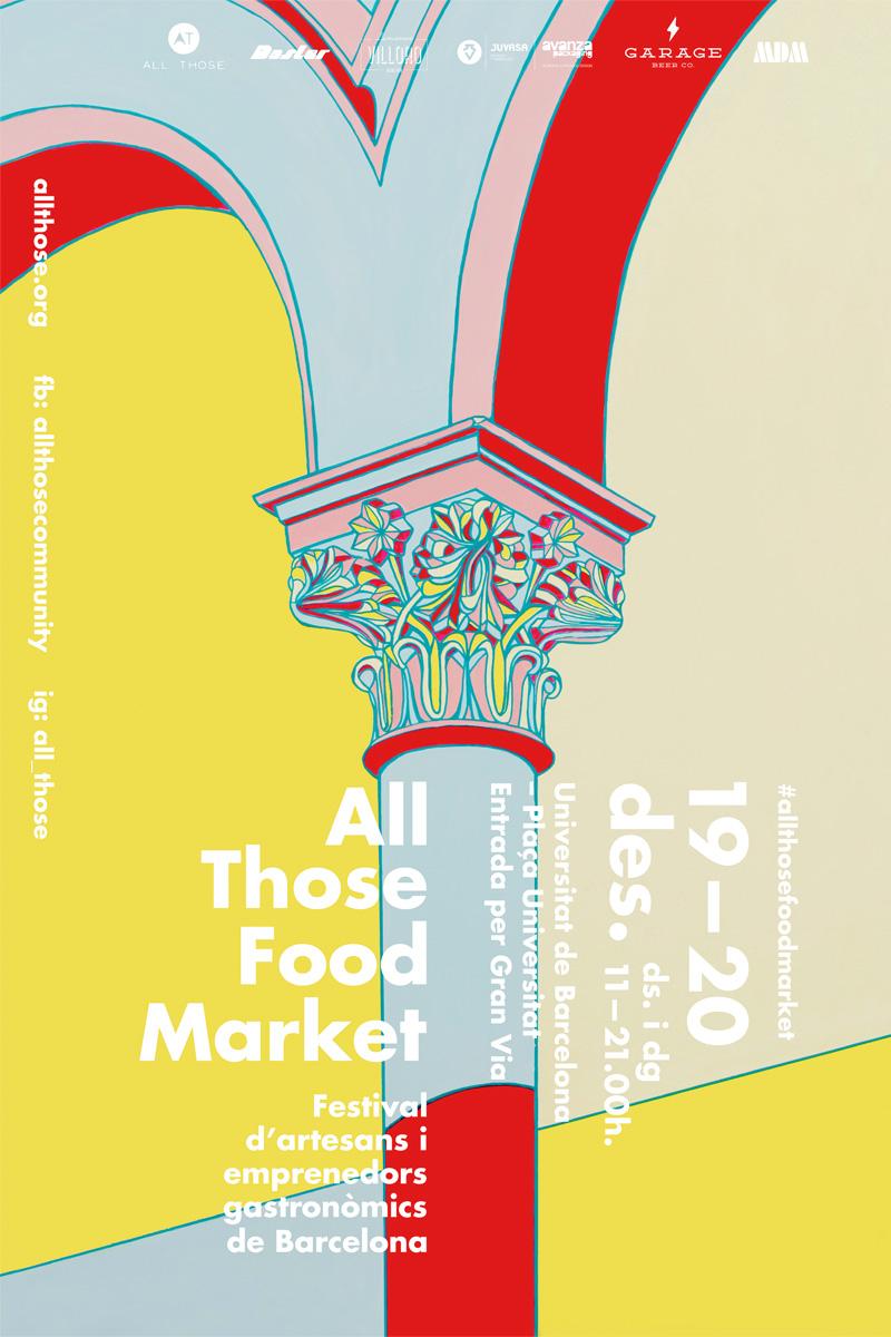 all those market