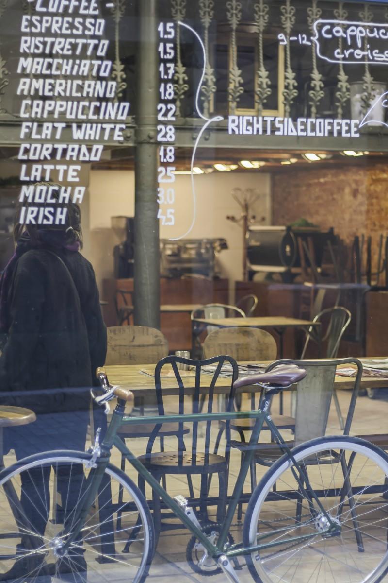 True Artisan Café