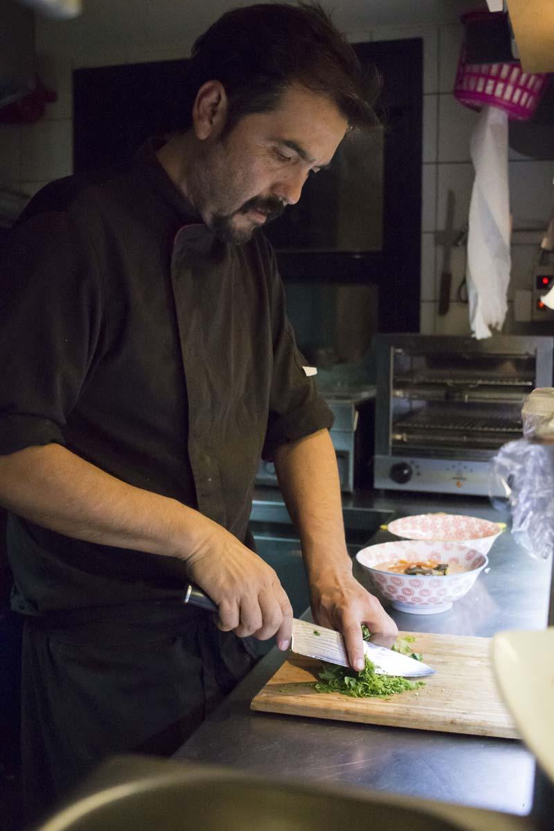 Brummell Kitchen