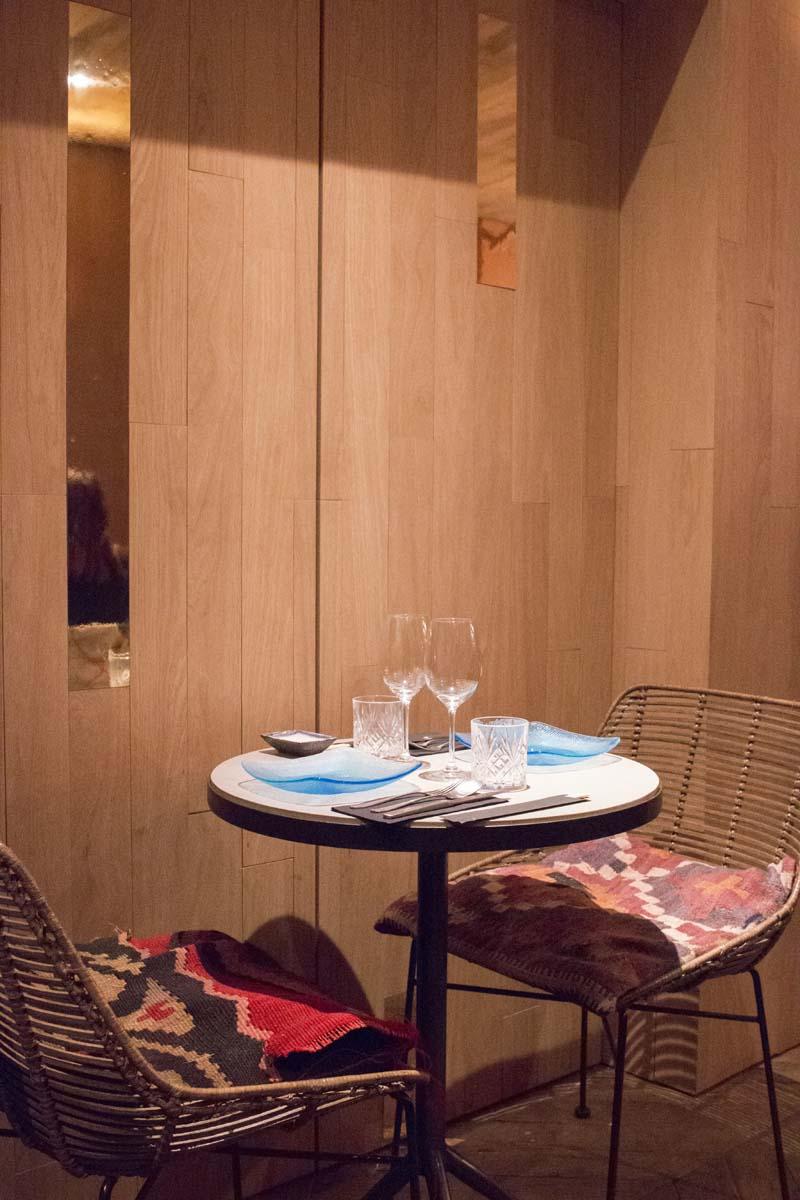 Kokka restaurante