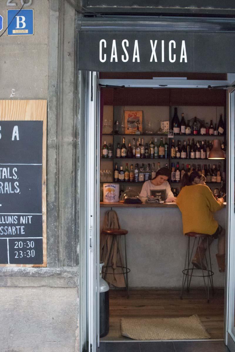 Casa Xica Barcelona