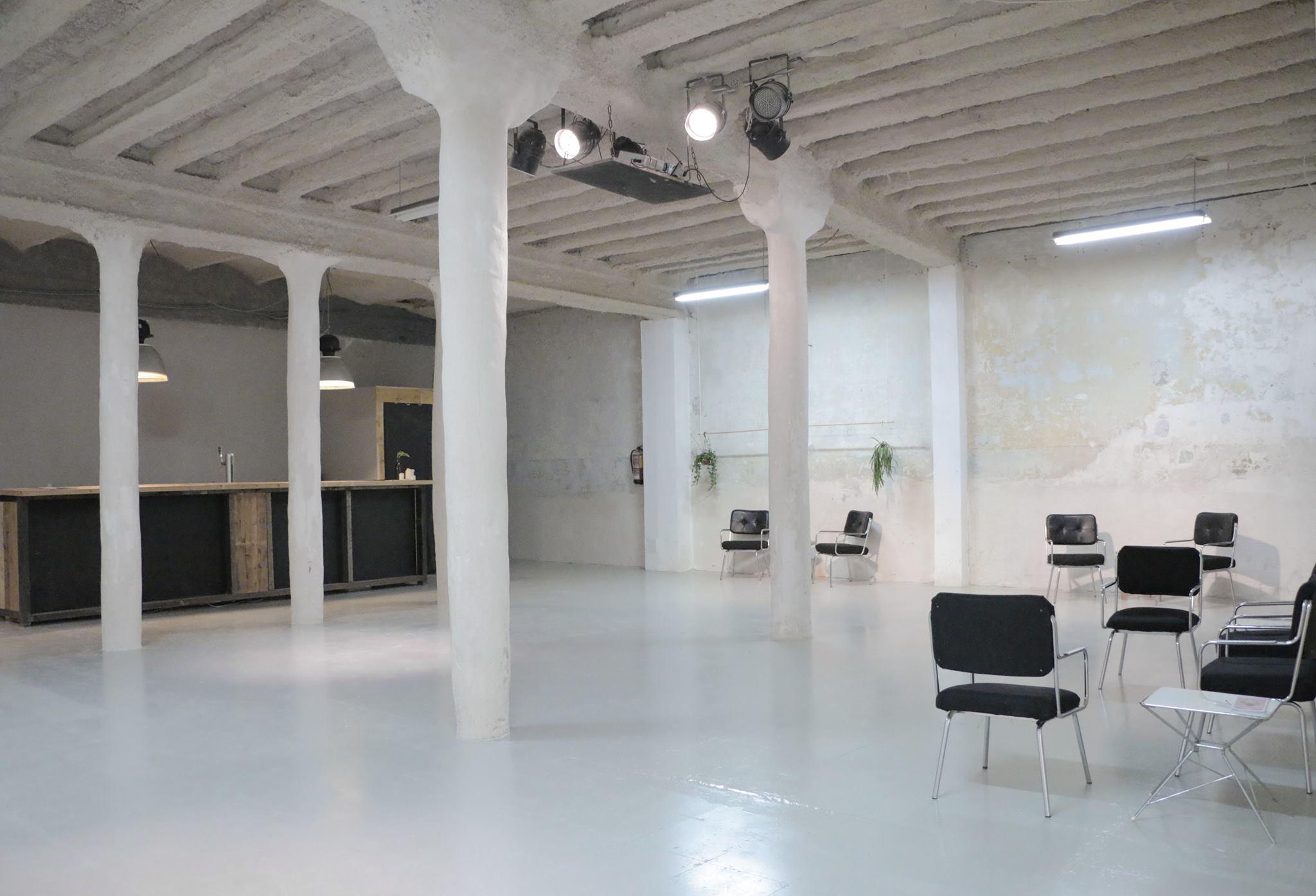 Centro Mútuo Barcelona