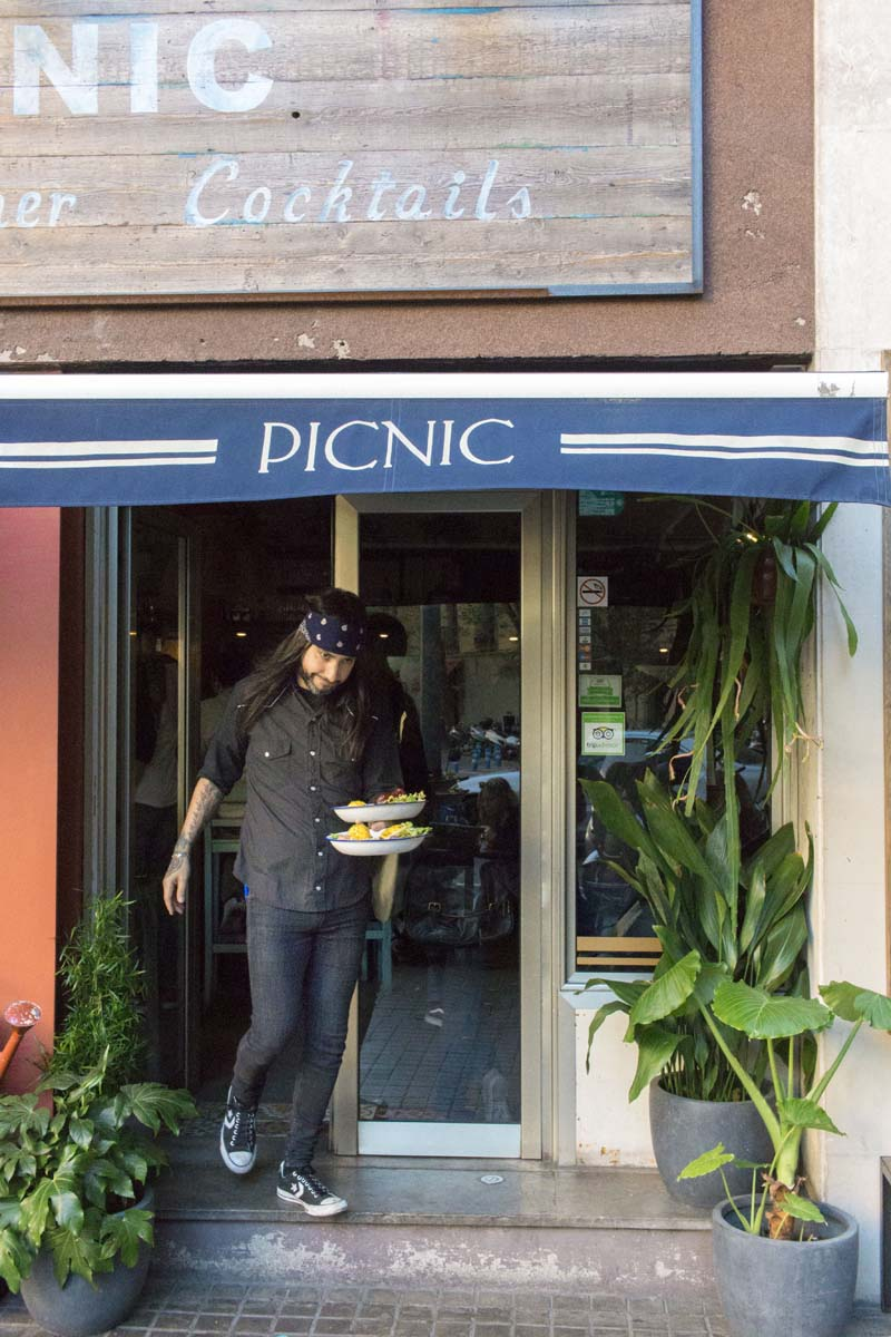 Picnic Restaurante