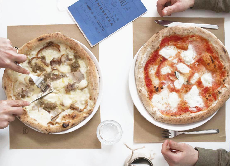 mama pizza barcelona